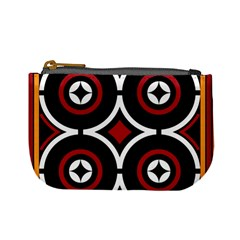 Toraja Pattern Ne limbongan Mini Coin Purses