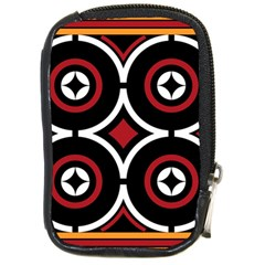 Toraja Pattern Ne limbongan Compact Camera Cases by BangZart