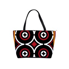 Toraja Pattern Ne limbongan Shoulder Handbags by BangZart