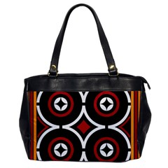 Toraja Pattern Ne limbongan Office Handbags by BangZart