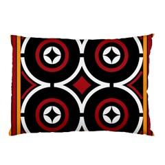 Toraja Pattern Ne limbongan Pillow Case (two Sides)