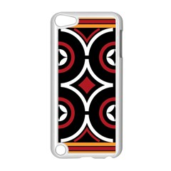 Toraja Pattern Ne limbongan Apple Ipod Touch 5 Case (white) by BangZart