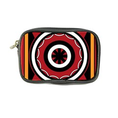 Toraja Pattern Pa barre Allo Coin Purse
