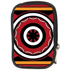 Toraja Pattern Pa barre Allo Compact Camera Cases by BangZart