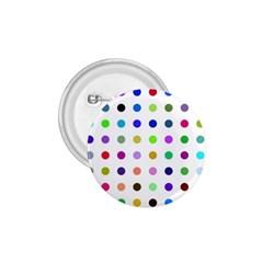 Circle Pattern 1 75  Buttons by BangZart