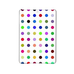 Circle Pattern Ipad Mini 2 Hardshell Cases