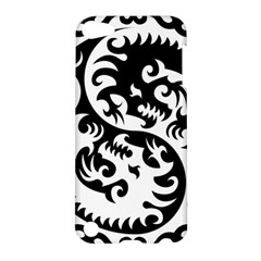 Ying Yang Tattoo Apple Ipod Touch 5 Hardshell Case by BangZart