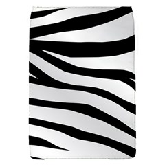 White Tiger Skin Flap Covers (s)