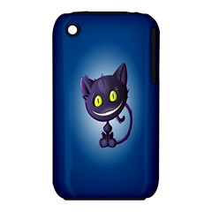 Funny Cute Cat Iphone 3s/3gs by BangZart