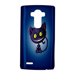 Funny Cute Cat Lg G4 Hardshell Case by BangZart