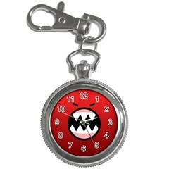 Funny Angry Key Chain Watches
