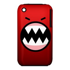 Funny Angry Iphone 3s/3gs by BangZart