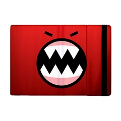Funny Angry Ipad Mini 2 Flip Cases by BangZart