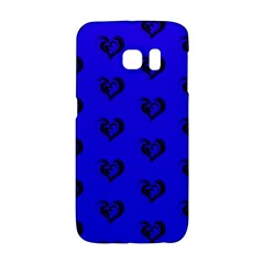 Lovely Hearts 17d Galaxy S6 Edge by MoreColorsinLife