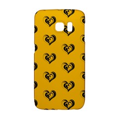Lovely Hearts 17e Galaxy S6 Edge by MoreColorsinLife
