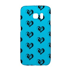 Lovely Hearts 17f Galaxy S6 Edge by MoreColorsinLife