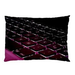 Computer Keyboard Pillow Case (two Sides)