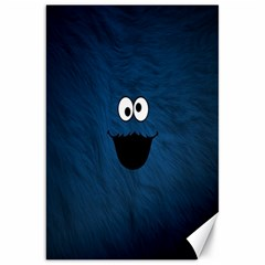 Funny Face Canvas 20  X 30