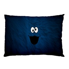 Funny Face Pillow Case