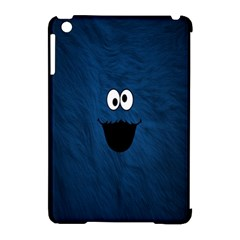 Funny Face Apple Ipad Mini Hardshell Case (compatible With Smart Cover) by BangZart