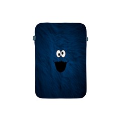 Funny Face Apple Ipad Mini Protective Soft Cases by BangZart