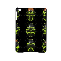 Beetles Insects Bugs Ipad Mini 2 Hardshell Cases by BangZart