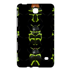 Beetles Insects Bugs Samsung Galaxy Tab 4 (8 ) Hardshell Case