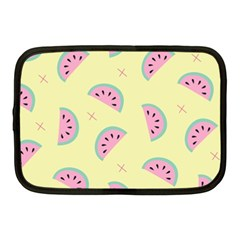 Watermelon Wallpapers  Creative Illustration And Patterns Netbook Case (medium)  by BangZart