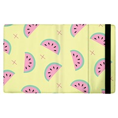 Watermelon Wallpapers  Creative Illustration And Patterns Apple Ipad Pro 12 9   Flip Case by BangZart