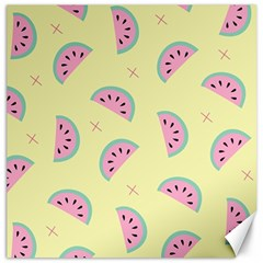 Watermelon Wallpapers  Creative Illustration And Patterns Canvas 20  X 20