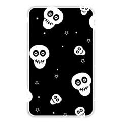 Skull Pattern Memory Card Reader