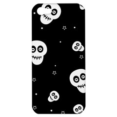 Skull Pattern Apple Iphone 5 Hardshell Case