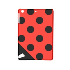 Abstract Bug Cubism Flat Insect Ipad Mini 2 Hardshell Cases