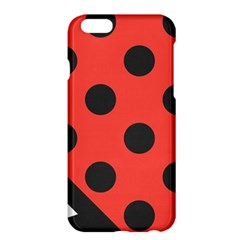 Abstract Bug Cubism Flat Insect Apple Iphone 6 Plus/6s Plus Hardshell Case