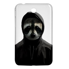 Gangsta Raccoon  Samsung Galaxy Tab 3 (7 ) P3200 Hardshell Case  by Valentinaart