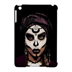 Voodoo  Witch  Apple Ipad Mini Hardshell Case (compatible With Smart Cover) by Valentinaart