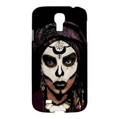 Voodoo  Witch  Samsung Galaxy S4 I9500/i9505 Hardshell Case by Valentinaart