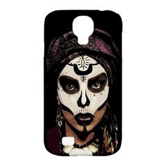 Voodoo  Witch  Samsung Galaxy S4 Classic Hardshell Case (pc+silicone) by Valentinaart