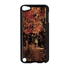 Landscape Apple Ipod Touch 5 Case (black) by Valentinaart