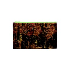 Landscape Cosmetic Bag (xs) by Valentinaart