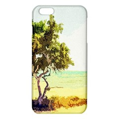 Landscape Iphone 6 Plus/6s Plus Tpu Case by Valentinaart