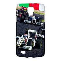 Formula 1 Galaxy S4 Active by Valentinaart