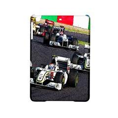 Formula 1 Ipad Mini 2 Hardshell Cases by Valentinaart
