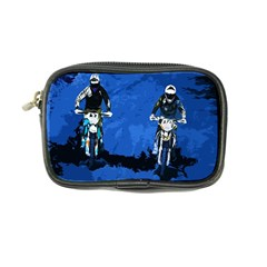 Motorsport  Coin Purse by Valentinaart