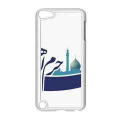 Seal Of Qom  Apple Ipod Touch 5 Case (white) by abbeyz71