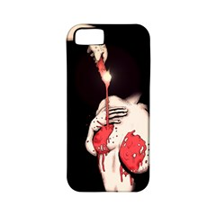 Wax Love Apple Iphone 5 Classic Hardshell Case (pc+silicone) by lvbart