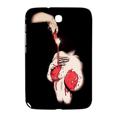 Wax Love Samsung Galaxy Note 8 0 N5100 Hardshell Case  by lvbart