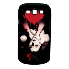 Choke Me Samsung Galaxy S Iii Classic Hardshell Case (pc+silicone) by lvbart