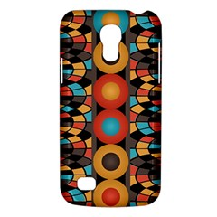 Colorful Geometric Composition Galaxy S4 Mini by linceazul