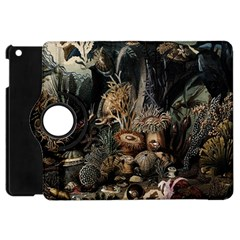 Underwater Apple Ipad Mini Flip 360 Case by Valentinaart